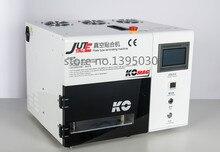 Автоматическое ЖК-дисплей вакуум ламинатор LY898 пузырь удалить машина для 7 дюймов экран Оса ламинатор
