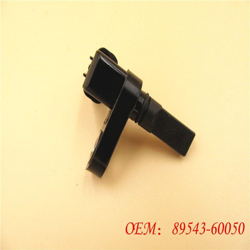 FRONT//REAR right side  ABS Wheel Speed Sensor  89542-60050