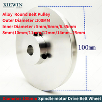Aluminium Pulley Best Price