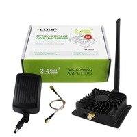 Edup EP-AB003 2.4Ghz 8W 802.11n Draadloze Wifi Signal Booster Repeater Breedband Versterker Voor Wireless Router Wireless Adapter