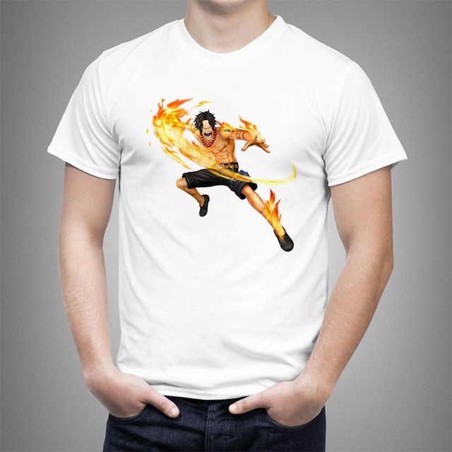 One Piece Themed T-Shirt (23 Design)
