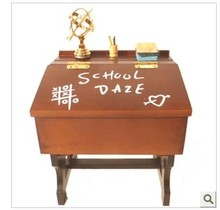 Imported desk music box birthday gift wedding decoration wife Christmas preferred creative gifts
