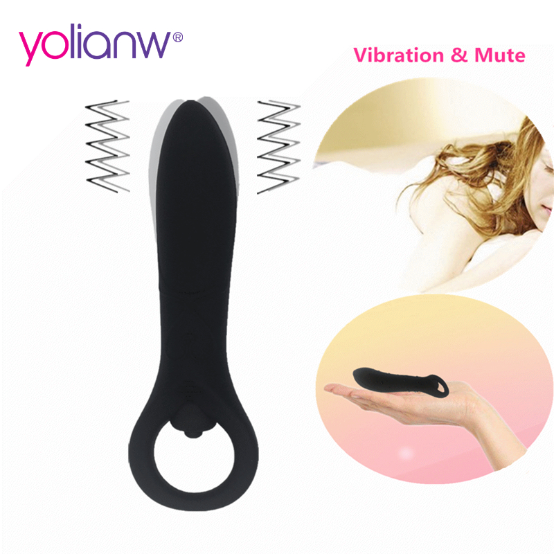 Anal G Spot <font><b>Dildo</b></font> Vibrators for Women ,Vibrating Anal Plugs Adult Sex Toys For Man & Women, Gay Sex Products image