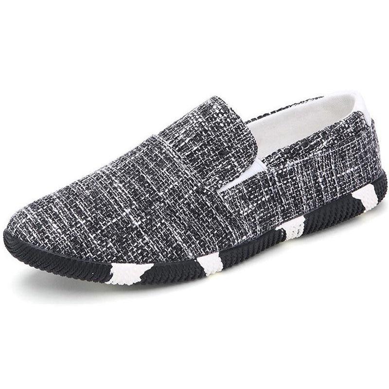 ECTIC 2018 verano zapatos de los hombres zapatos ocasionales - Zapatos de hombre - foto 3