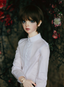 Image 1 - HeHeBJD AJEONG  Closer Ver handsome boy 1/3 scale resin action figures bjd High Quality toys