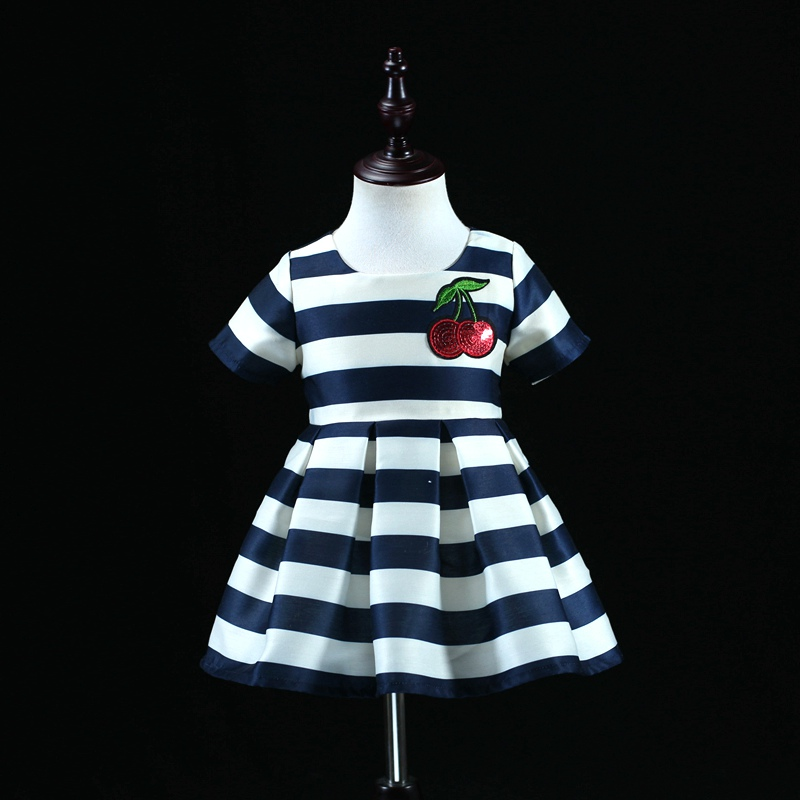Brand family clothing children party clothes mother baby navy striped dress kids girls Summer beach dress mom and daughter dress brand mom baby girls bridemaids wedding lace dress family clothes children beach dress kids mother daughter white party dresses