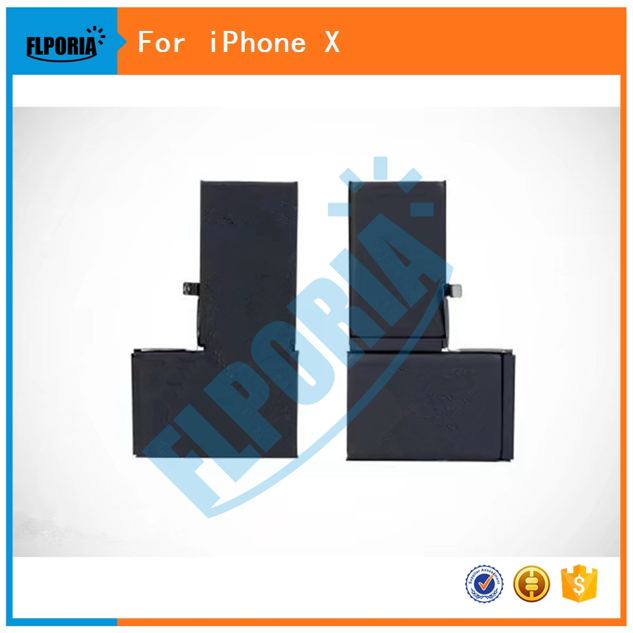 FLPORIA For iPhone X Phone Battery Replacement Repair Part FLPORIA For iPhone X Phone Battery Replacement Repair Part