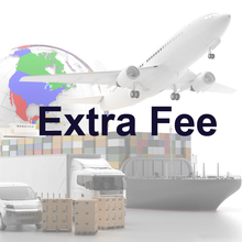 extra fee shipping