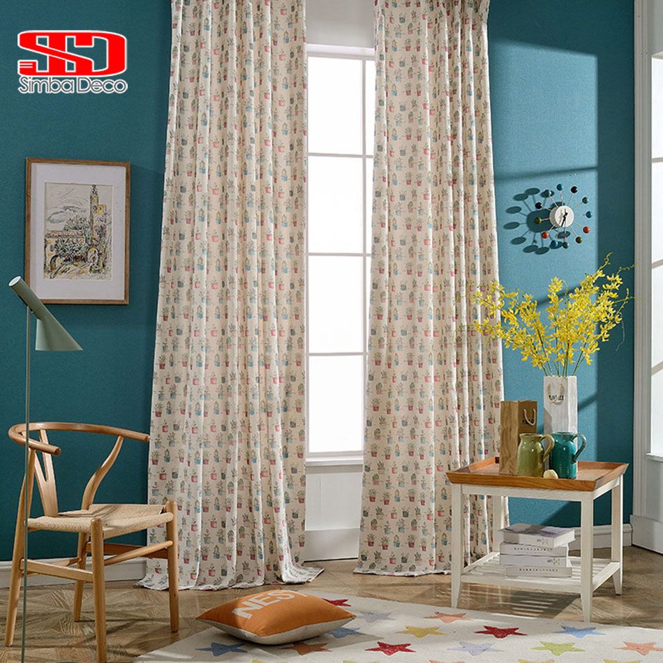 Kids Bedroom Curtain Compare Prices On Kids Fabric Curtains Online Shopping Buy Low