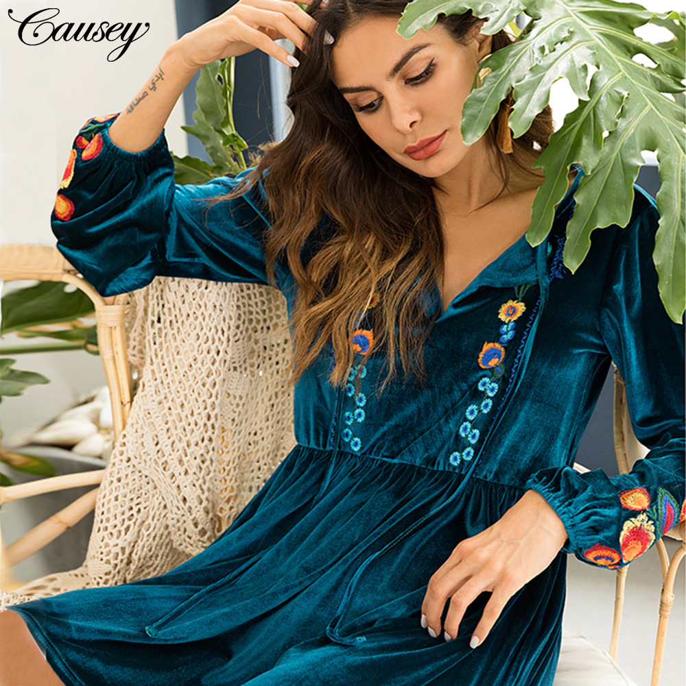 Beach Cover-Ups Kaftan Swimsuit Woman 2018 Summer Dresses Sw