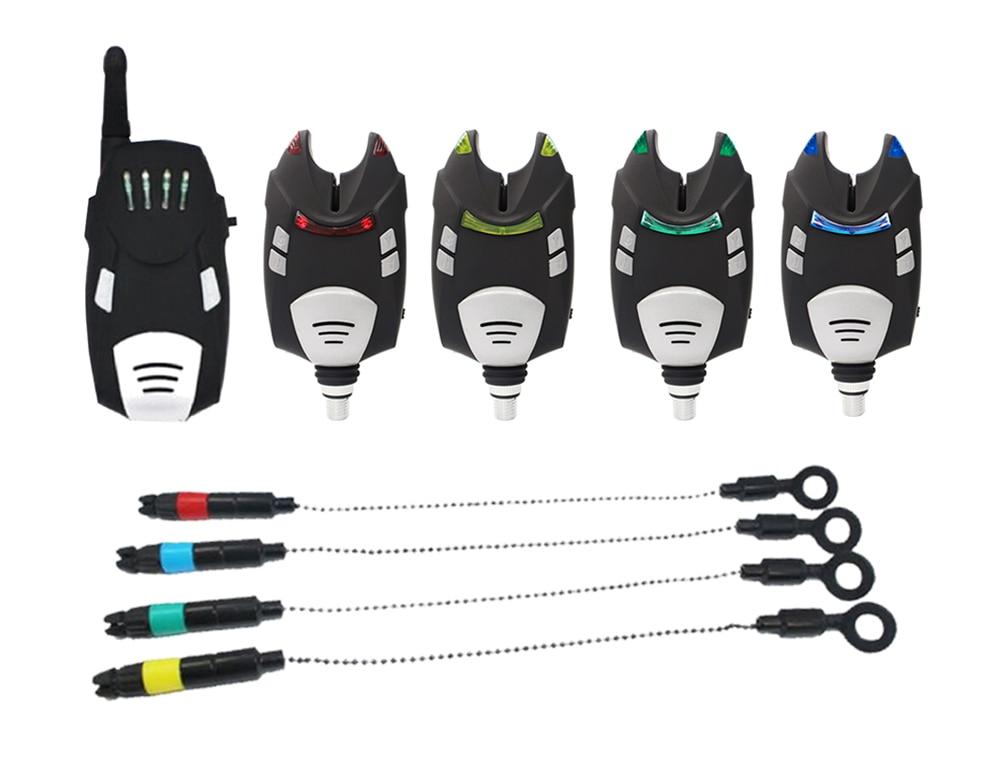 OLDCARP للماء + للتبادل الصمام اللاسلكية - صيد السمك