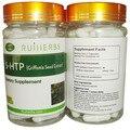 5-HTP (Griffonia Экстракт Семян) Капсулы 200 мг х 90 = 1 Бутылки бесплатная доставка