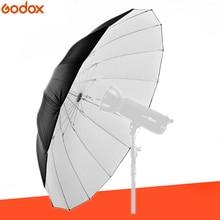 "GODOX 150CM 60 ""שחור/לבן רפלקטור מטריית צילום מטרייה לסטודיו פלאש חיצוני פלאש"