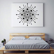 Hot Pattern Decorative Sticker Waterproof Home Decor For Kids Rooms Decoration Wall Art Decal цена