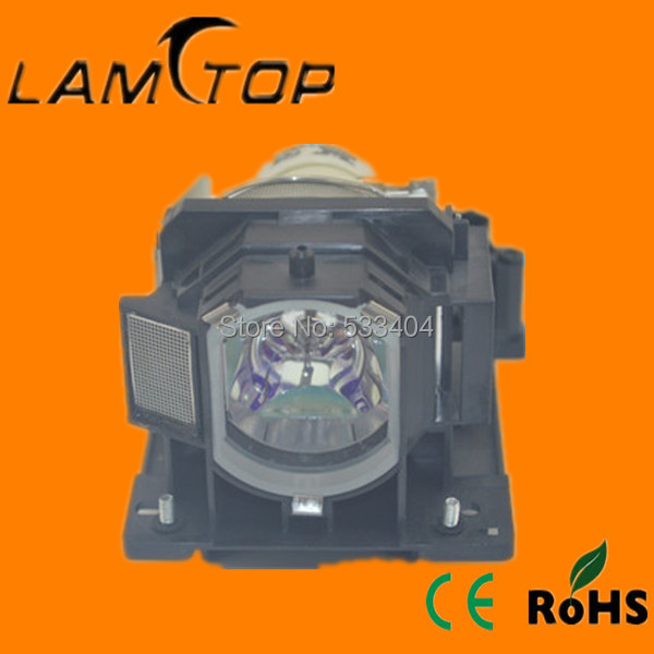 FREE SHIPPING  LAMTOP  Hot selling  original lamp  with housing   DT01021  for  HCP-380WX/HCP-380X