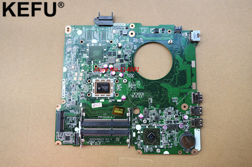 737140-501 DA0U92MB6D0 fit for HP Pavilion 15-N Notebook PC MAINBOARD A8-4555M DDR3 Fully tested
