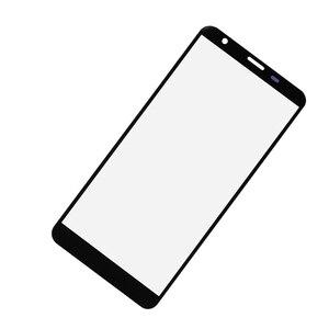 Image 2 - Vernee T3 PRO дигитайзер сенсорный экран 100% гарантия оригинальная стеклянная панель сенсорный экран дигитайзер для T3 PRO + подарки
