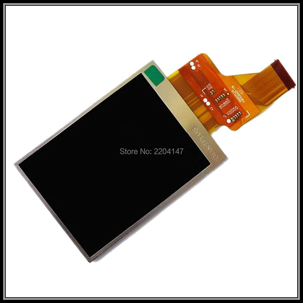 100% NEW LCD Display Screen For Nikon Coolpix L840/ B500  Digital Camera Repair Part