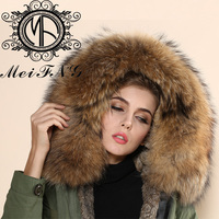 European style new arrival hot sale women real furs collar furs coat faux fur evening jackets for outwear