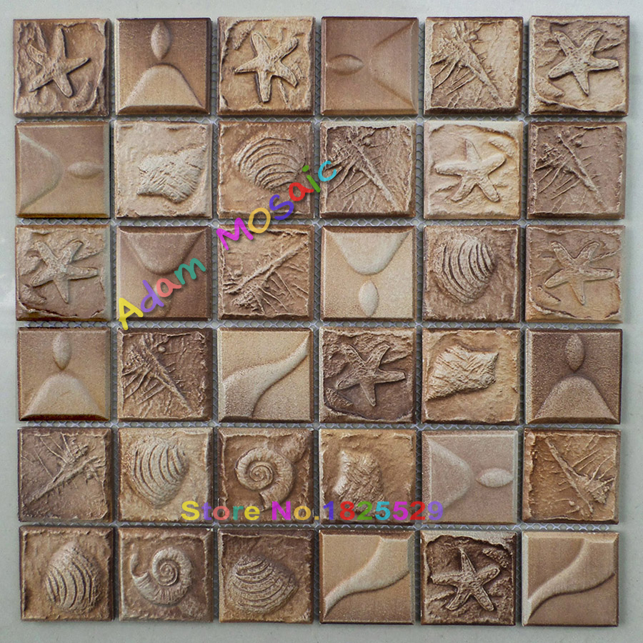 Ceramic Rustic Tile Antique Wall Tiles