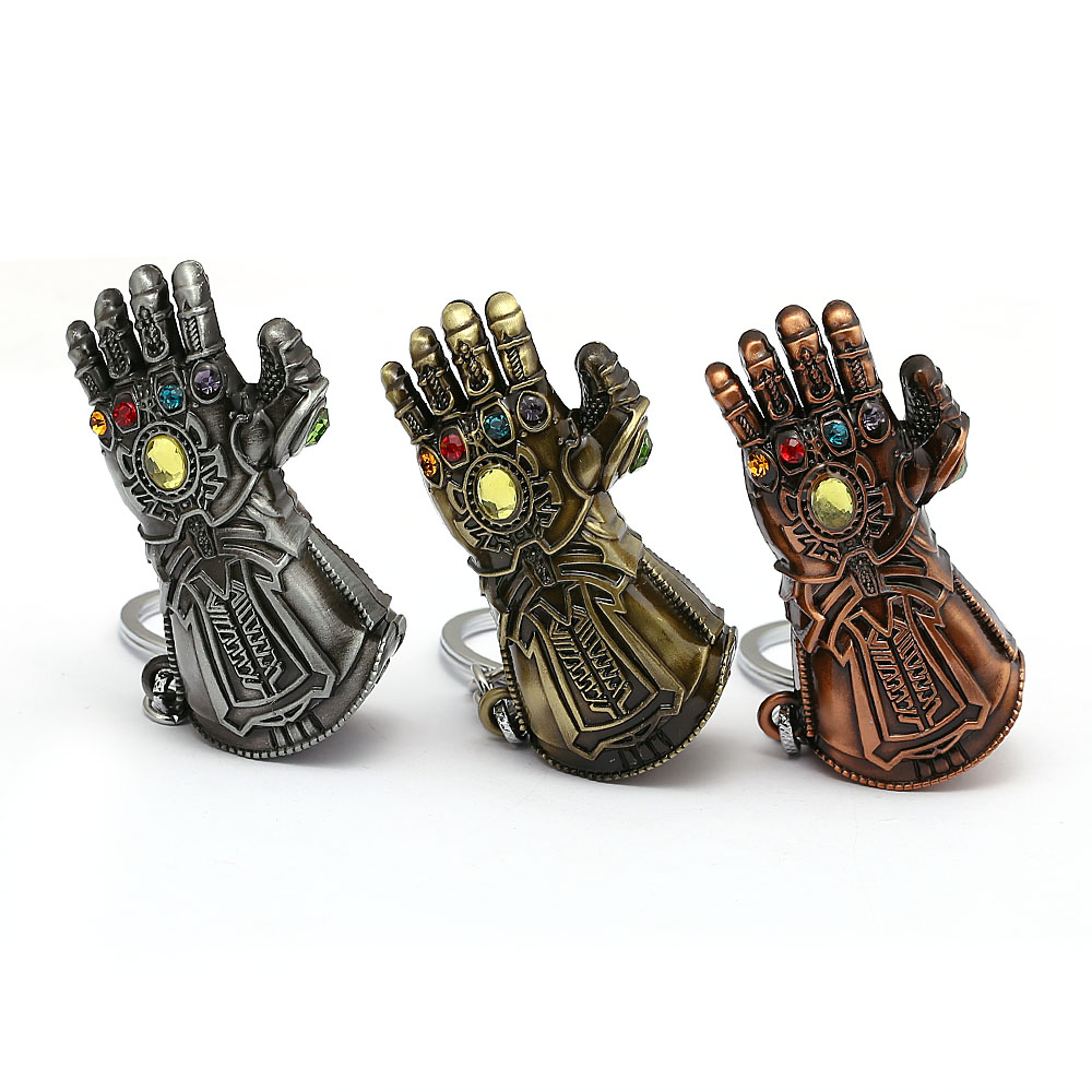 Infinity Gauntlet Keychain Small again