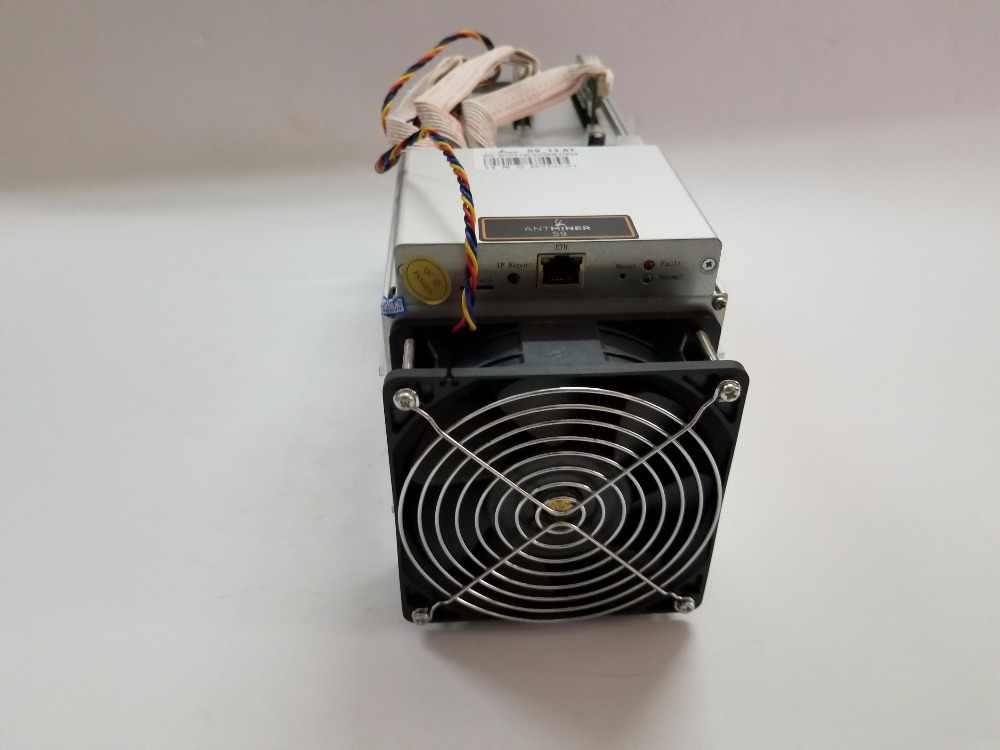Usado antminer s9 13.5 t com fonte de alimentação bitcoin mineiro asic btc bch mineiro melhor do que whatsminer m3 m10 t9 + ebit e9 avalon 841
