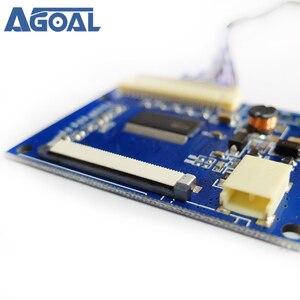 Image 3 - Низковольтного дифференциального сигнала поворота 50pin TTL порт стандартный 20pin 1 ch 8 LVDS вход 50pin TTL Выход Бесплатная доставка