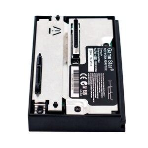 Image 5 - Sata Ağ Adaptörü adaptörü Sony PS2 Yağ Oyun Konsolu IDE Soket HDD SCPH 10350 Sony Playstation 2 Için Yağ Sata soket