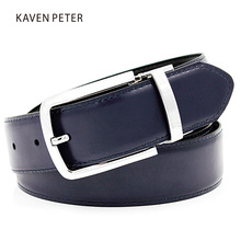 Work Belt With Mens Luxury For Reversible Style Belt Luxury Real Leather For Men Work Belts In Men's Belt and Cummerbunds