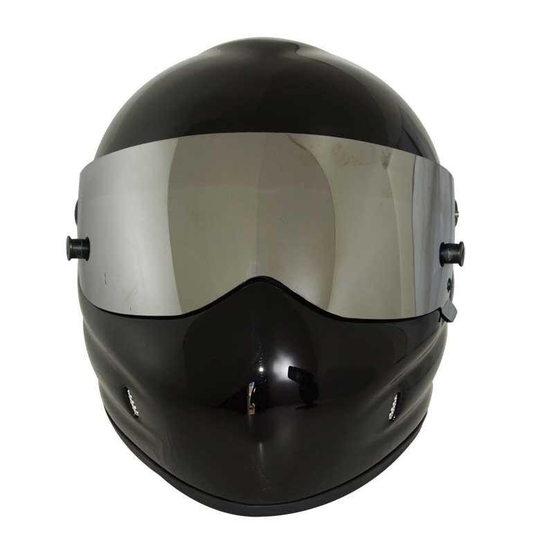6 Colors Full Face FRP Motorcycle Helmet TopGear DOT  Helmet Casco Star Wars capacete Visor Silver lens 1000m motorcycle helmet intercom bt s2 waterproof for wired wireless helmet