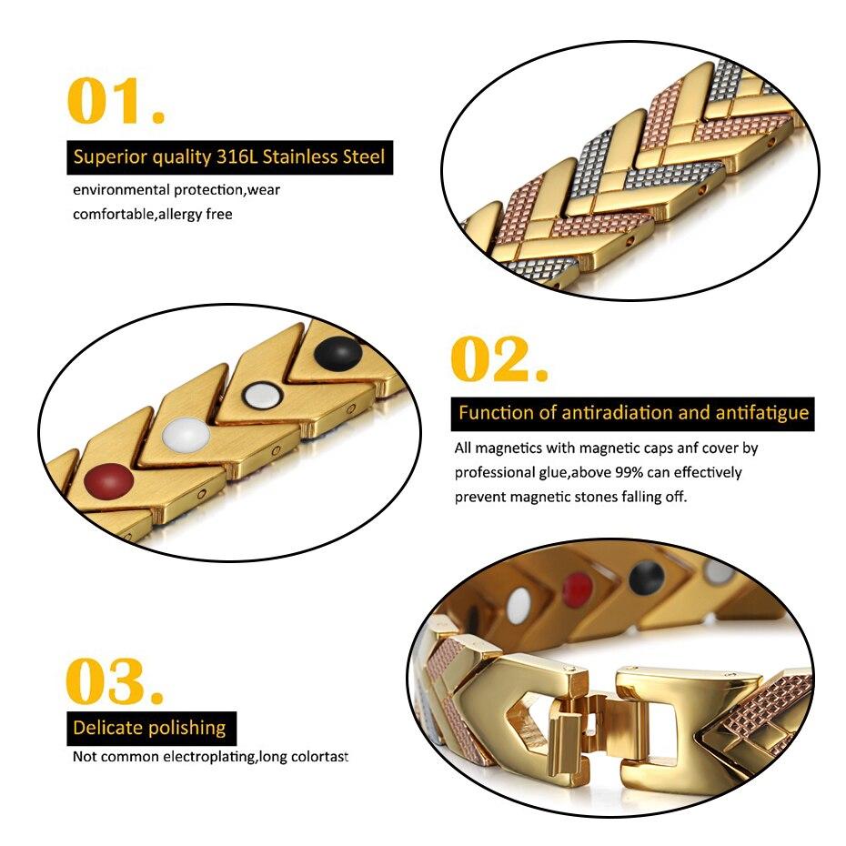 magnetic Bracelet Bangle  1 (2)