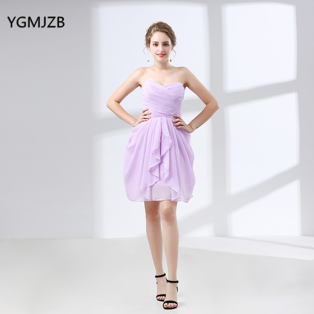 Awesome Lilac Dresses For Weddings Contemporary - Styles & Ideas ...