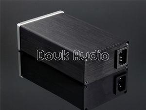 Image 5 - Aluminum Enclosure Amplifer Case Verstarker  Mini Chassis W92*H47*D158 mm