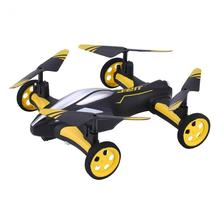 JJRC H23 RC Drone Quadcopter Air-Ground Flying Car 2.4GHz Remote Contr