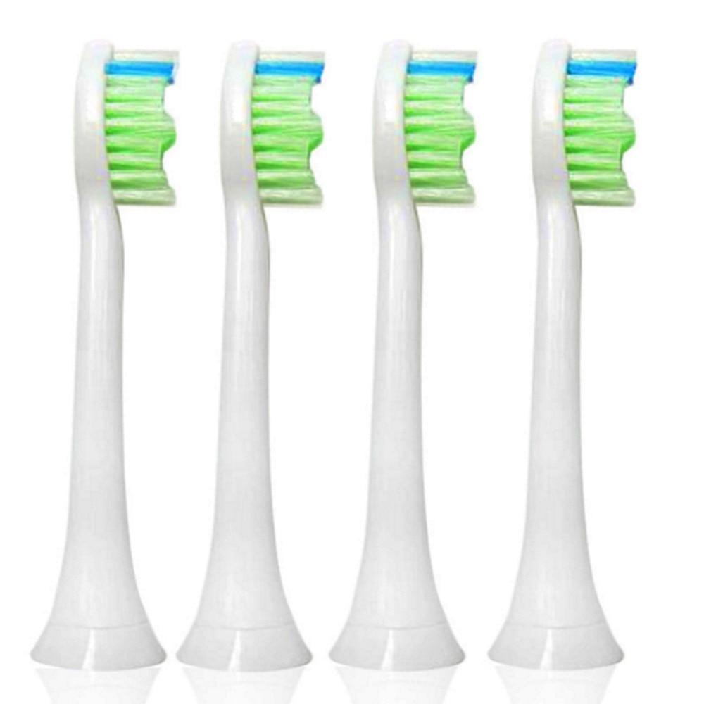 12P/lot Toothbrush  For PHILIPS Sonicare FlexCare Diamond Clean HX6064 HX6930 HX9340 HX6950 HX6710 HX9140 HX6530