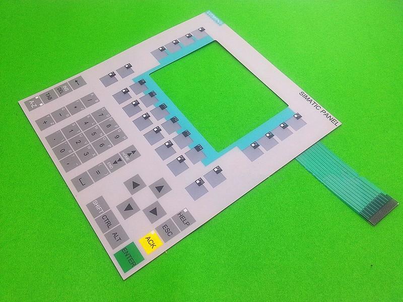 все цены на  New 5.7 inch touch screen for OP170B 6AV6 542-0BB15-2AX0 Membrane keypad digitizer panel glass  онлайн