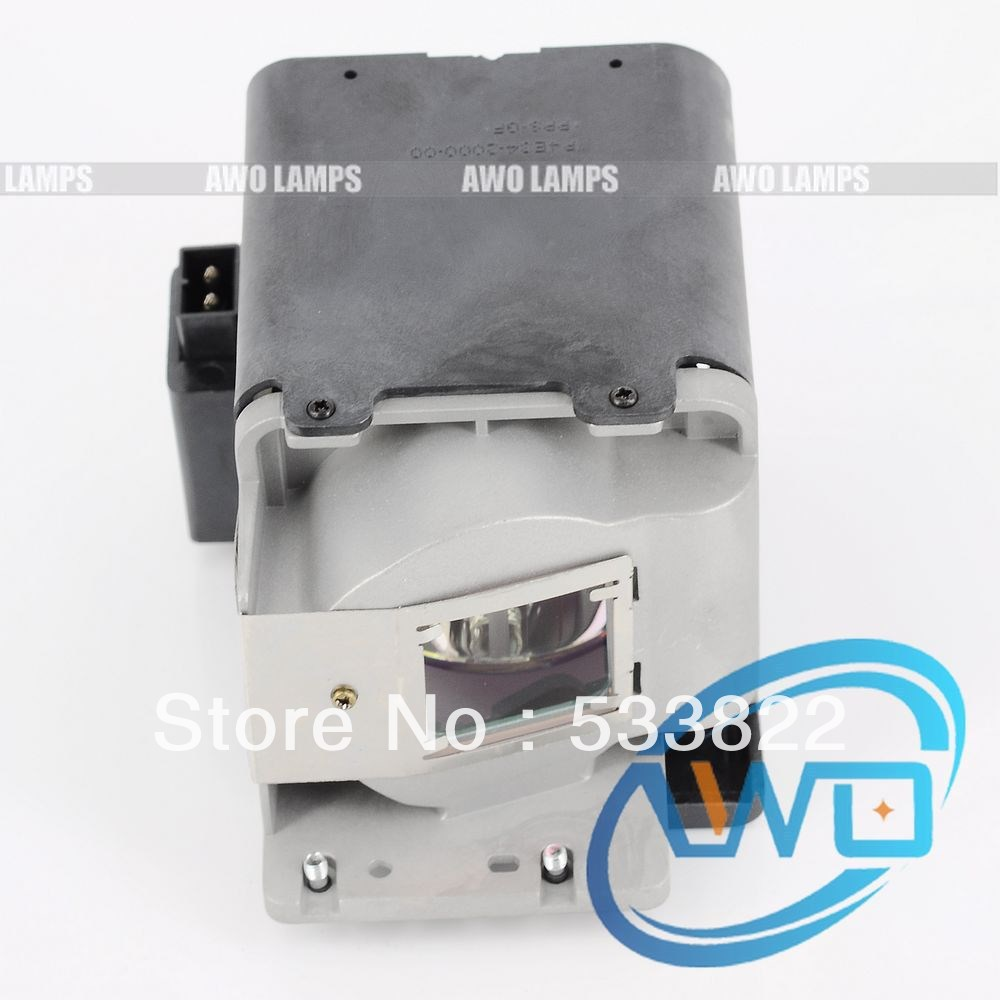 HWOlamps 5J.J3S05.001 Original Projector lamp with housing FOR BENQ MS510 MW512 MX511 150Day warranty original projector lamp with housing cs 5jj1b 1b1 for benq mp610 mp610 b5a