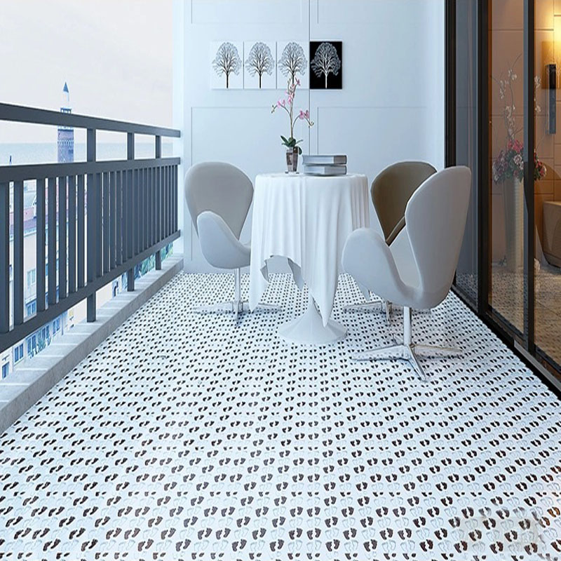 Mediterranean Tiles Kitchen: 12''x12'' Foshan Ceramic Floor Tiles Rustic Tile For