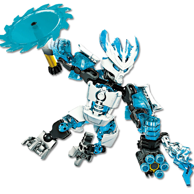 NEW-6-Stules-BIONICLE-Series-Jungle-Rock-Water-Earth-Ice-Fire-Protector-Action-figure-Building-Block (1)