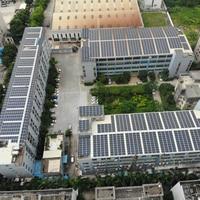 TUV Solar Panel Monocrystalline 300w 24v 10Pcs Solar Charger Solar System 3KW 3000w Solar Floor Roof System