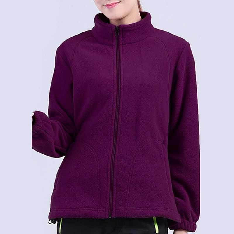 2017  Men Women Spring Outdoor Sport Windproof Coat Winter Tech Fleece Thermal Jacket Trekking Ski Skate Softshell Jacket