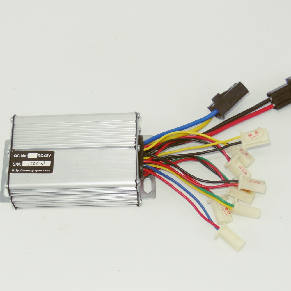 medium resolution of notice this controller with 2 motor wires is only fit for brush dc motors if customers do not know which motor you use please contact us before placing