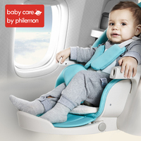 BabyCare Эргономика детские стульчики для кормления Младенческая форма яйца пятиточечный ремень безопасности портативный складной регулируе
