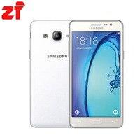 New Original Unlocked Samsung Galaxy On7 G6000 LTE 4G 5 5 Inch Dual SIM 16GBROM 13MP