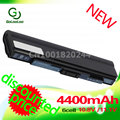 Golooloo alta capacidad 4400 mah batería del ordenador portátil para acer lc. btp00.130 aspire one 721 753 as1551 1830 t 1430z precio especial!!