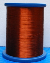 200meters lot 0 29 mm polyester enameled wire enamelled round copper wire QZ 2 130