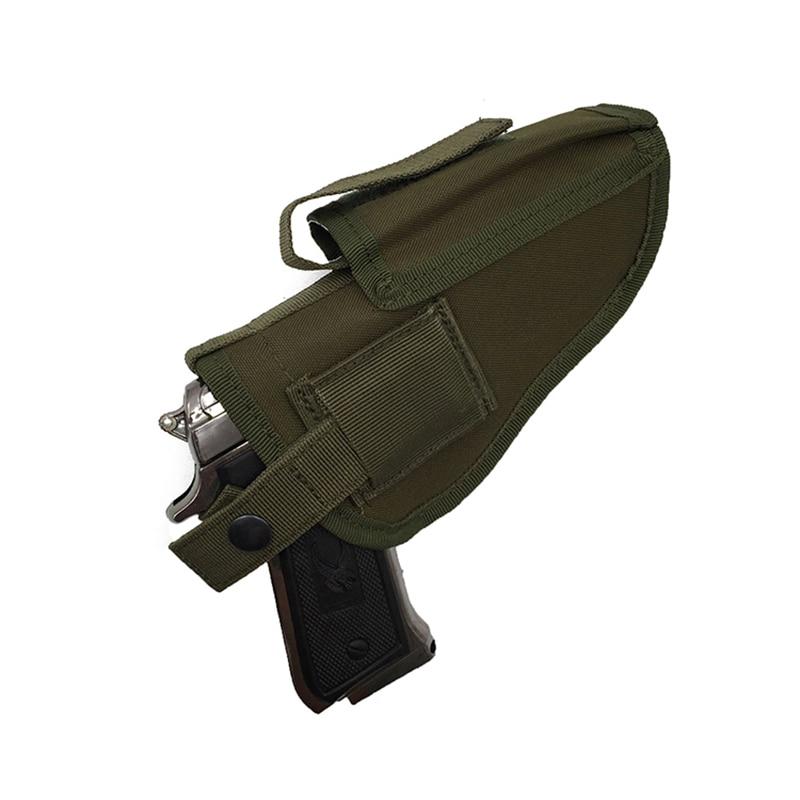 Outdoor Tactische pistool sets Algemene tactische pistool geval taille snel trekken pistool houder legging tactische pistool sets