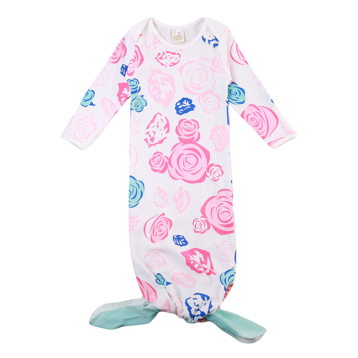 Rose print sleeping bag hQioH