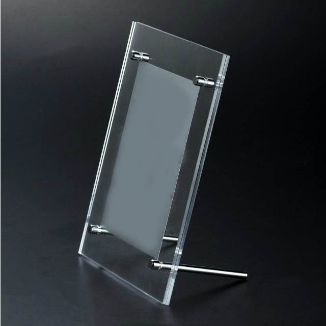 gt3162 14inch 16x14 acrylic plexiglass movie poster frames perspex photo frames plastic advertising display holder