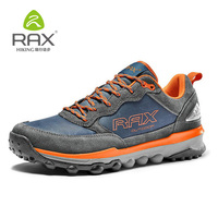 RAX Outdoor New Arrival Windproof Waterproof Trekking Climbing Skidproof Breathable Sport Shoes Sneakers Hiking Shoes 53 5C332